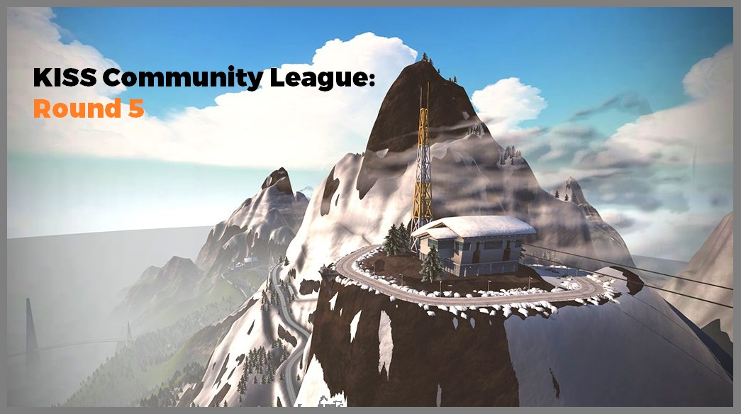 KISS Community League: Round 5