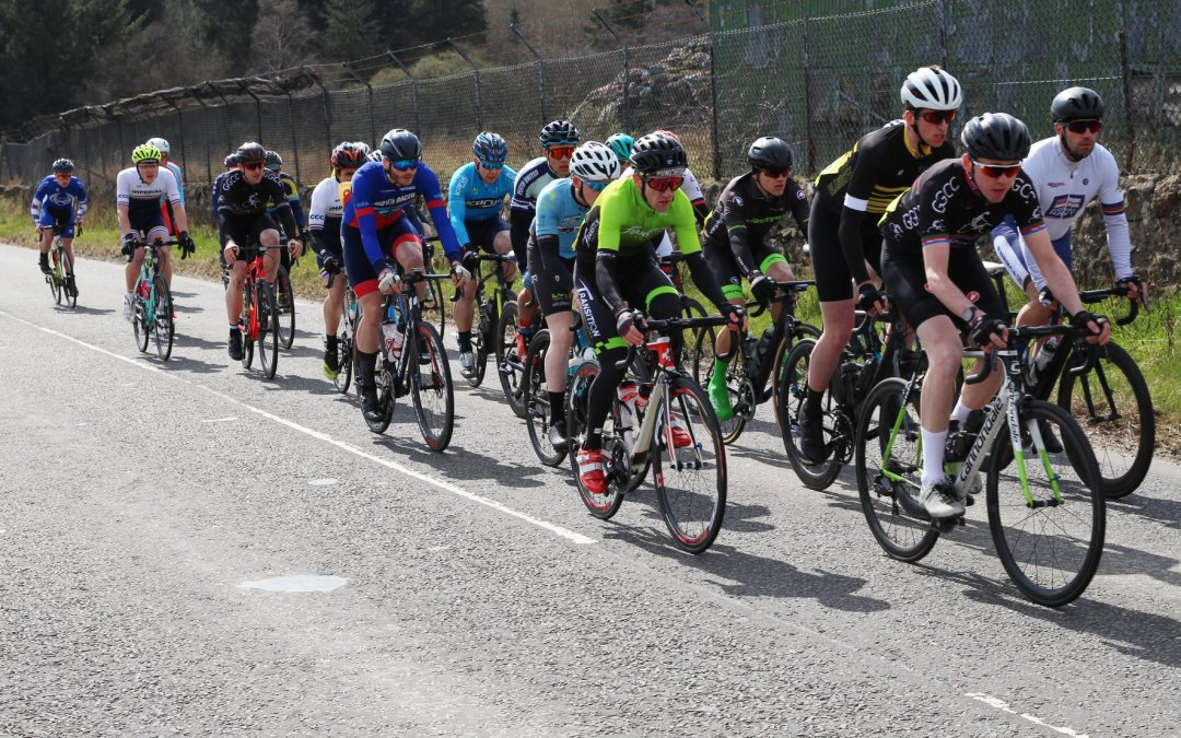 Dunfermline Road Race