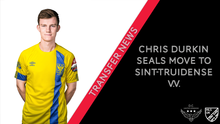 Transfer News: Chris Durkin seals move