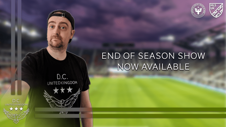 Podcast: S2 Ep25 – End of Season Show