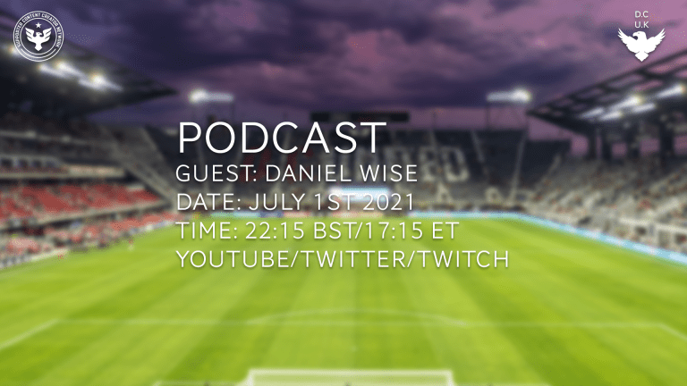 Podcast: S3 Ep15 – It's Coming Home