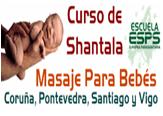 CURSOS DE MASAJE PARA BEBES