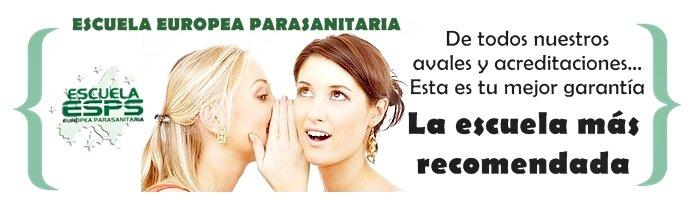 LA ESCUELA PARASANITARIA MAS RECOMENDADA OPINIONES DE ALUMNOS DE LA ESPS