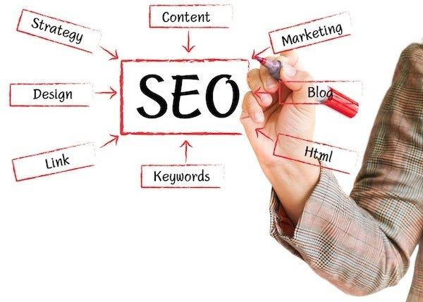 Curso de diseño web seo y posicionamiento web