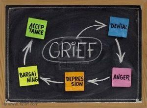 stages-of-grief arlington va