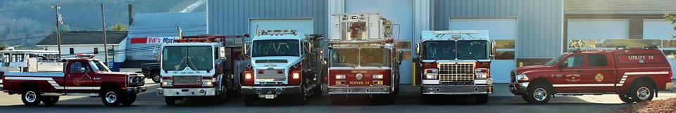 Deep Creek Volunteer Fire Company
