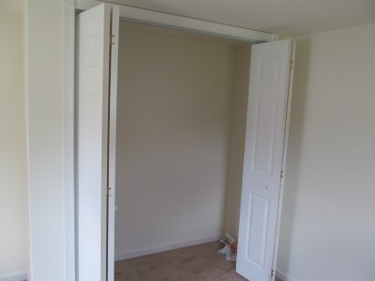 mobile home improvement closet