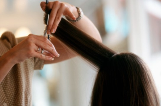 hair-trim