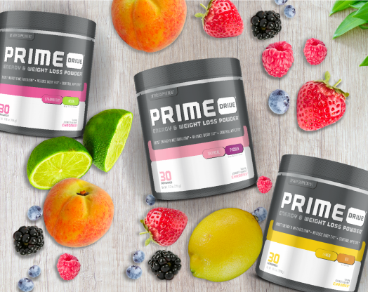 Save 20% when you buy any 3 Prime Drive products. Use Coupon Code PRIMEDRIVE20 Valid Oct 3rd-16th only!