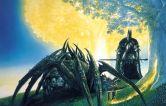 O Silmarillion, 1977.