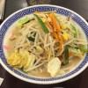 東京タンメン【トナリ】(東京都)おろし生姜スープが辛くてスパイシー