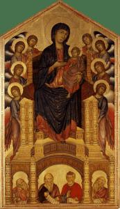 Byzantine perspective