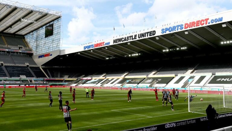 Newcastle fans can rightly hope for improvement but saudi arabia's takeover is not principally about the club, says professor simon. Newcastle taking legal advice after failed Saudi takeover ...