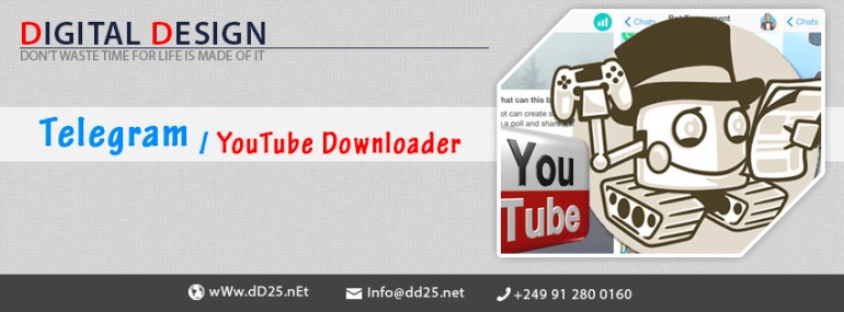 youtube-downloadertelgram