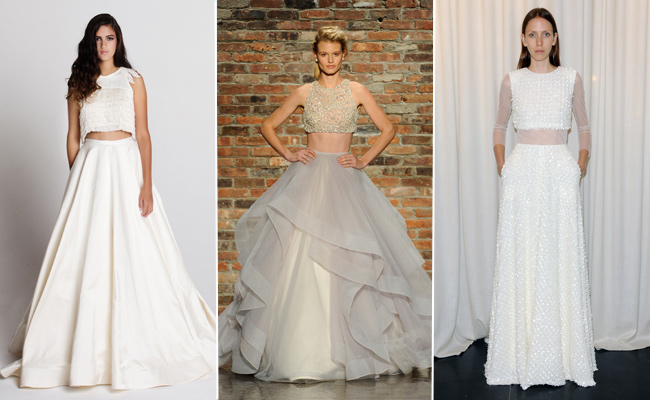 2014 Wedding Trends To Inspire Brides And Planners