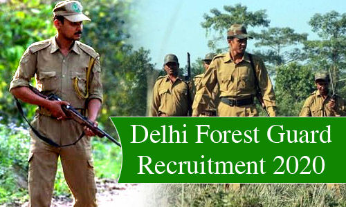 Forest Guard General Awareness