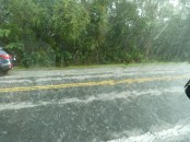 Trópusi özönvíz.