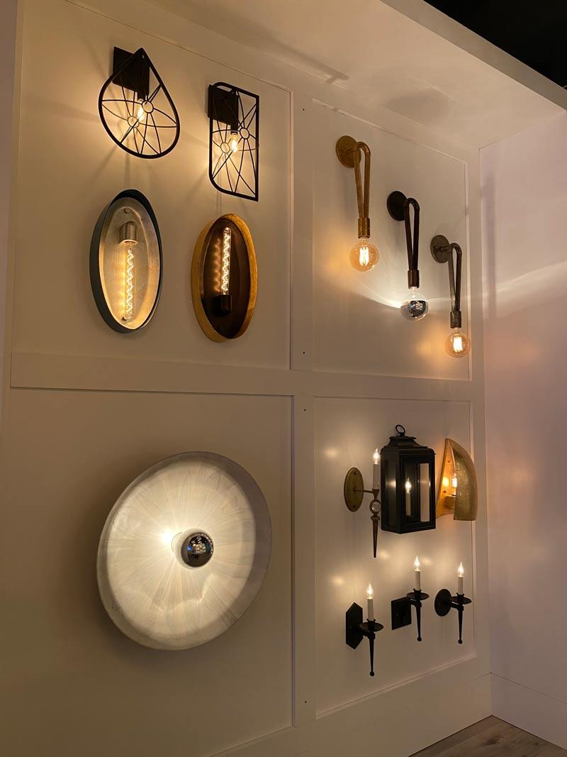kingshaven opens lighting showroom in