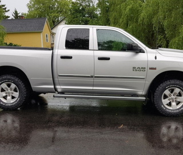 2 5in Dodge Leveling Lift Kit 12  4wd Great Product