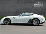 Ferrari 599 GTO For Sale 2