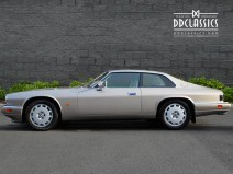 Jaguar XJS For Sale at DD Classics