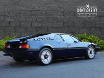 BMW M1 For Sale in London _2