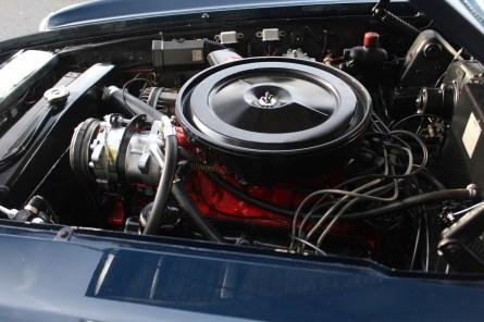 Bristol Engine