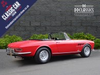 Ferrari 275 GTS Cabriolet For Sale in London_2