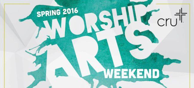 Spring 2016 Worship Arts