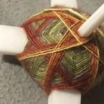 Tyrkisk håndtein (turkish spindle)