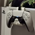 DualSense 5 holder til Playstation 5