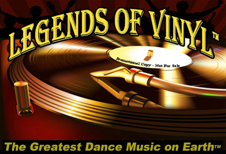 legends of vinyl