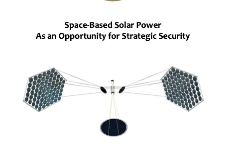 Space based power and opportunity for strategic security