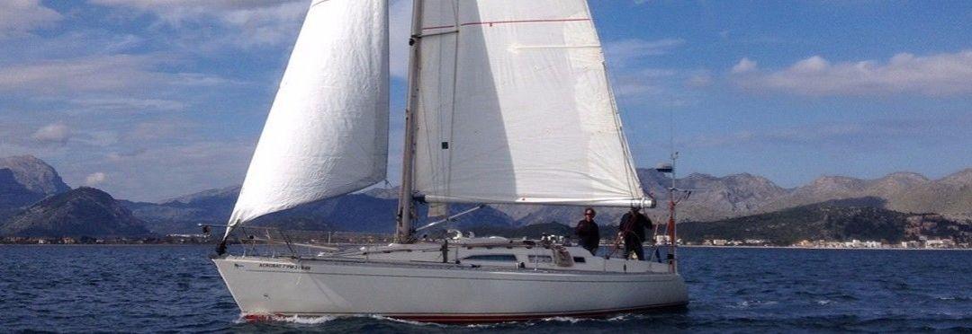 Proyectos dDialoGa: Sailing Living Lab