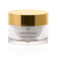 DDIFFERENCE 4D Nourishing Night Cream_50ml_600'600
