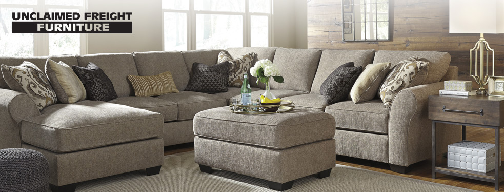 Unclaimed Freight Furniture Reviews Furniture Stores At 6600 W 12th St Sioux Falls SD