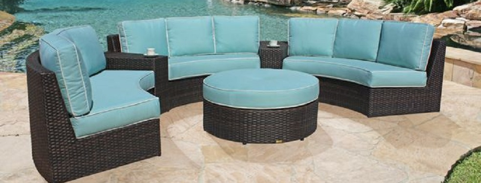 outdoor furniture stores at 5455 w sam