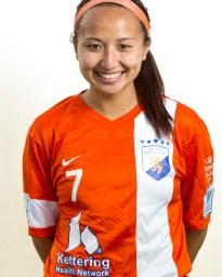 Lisa Nouanesengsy