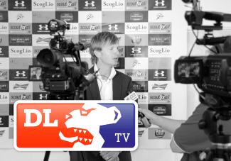 Dutch Lions TV