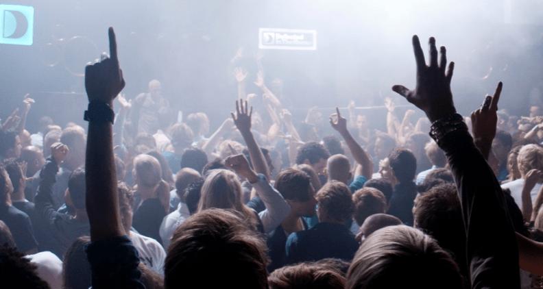 dance industrie