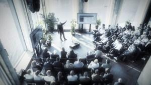 Denis Doeland DDMCA Keynote