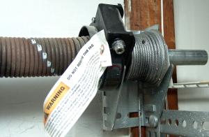 Merlin Garage Door Set Instructions