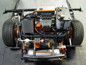 Electric Car Motors Made In The USA  DC EV Motors for Electric Car Kits  Best Electric Car