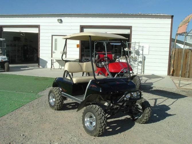 ezgo electric golf cart motor upgrades  new used  rebuilt