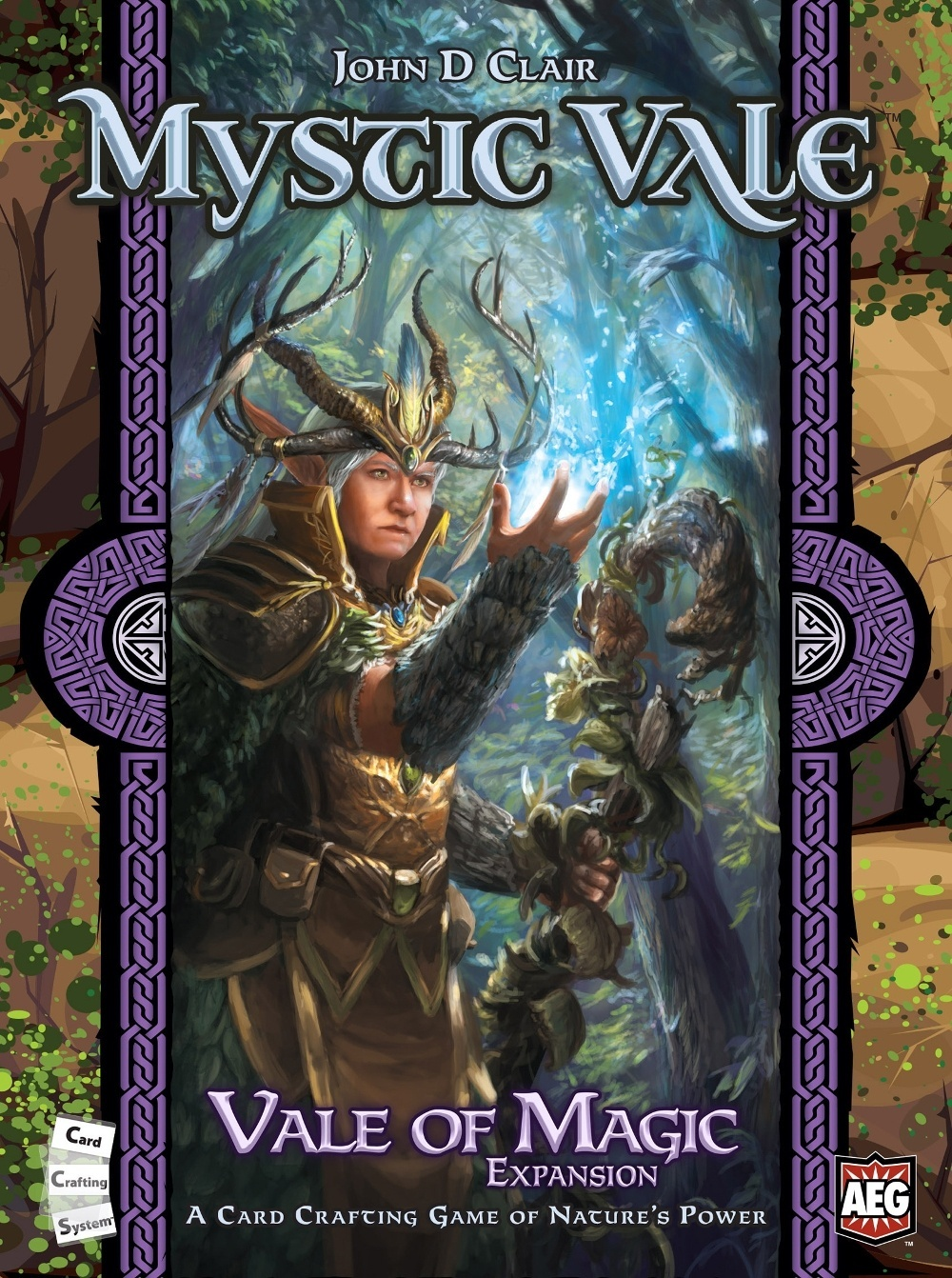 Image result for mystic vale vale of magic