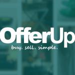"""""""OfferUp""""(オファーアップ)を使ってみた!!アメリカで不要なものを売るのにとっても便利なアプリ!!"""