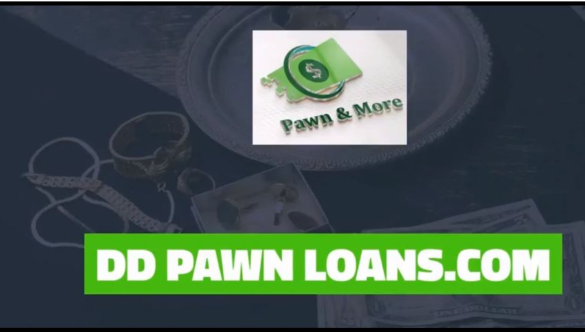 DDpawnloans.com Banner