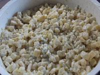 Kartoffelsalat aus dem Fläming