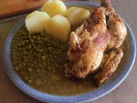 ddr-broiler-rezept-brathaehnchen-erbsen-kartoffeln-sosse-klein