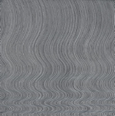 Op Art using line sets in Adobe Illustrator (2/6)